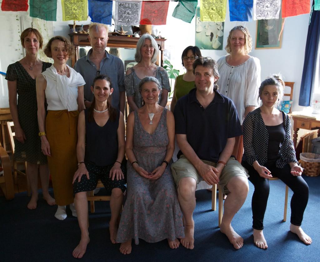 Alexander Way Teachers at LCATT