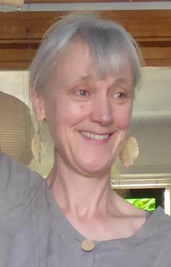 Julia Duschenes