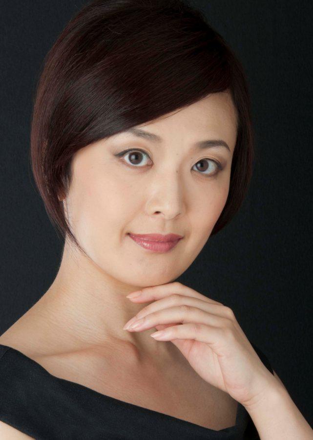 Kaoru Kuwata